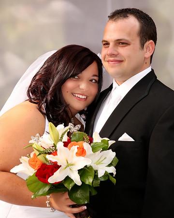 Lacey & Keil wedding