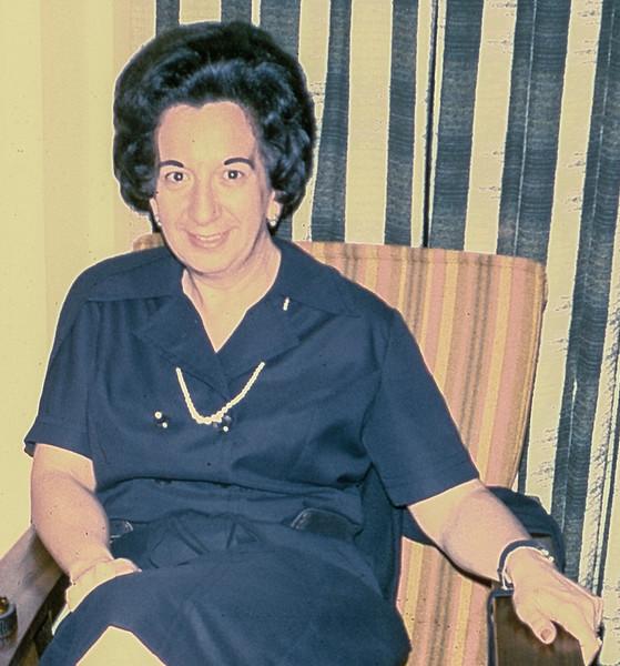 1971 - Helena Duarte