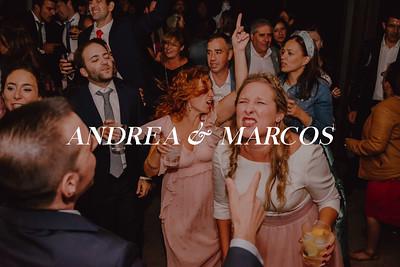 Andrea & Marcos - Wedding Best Moments
