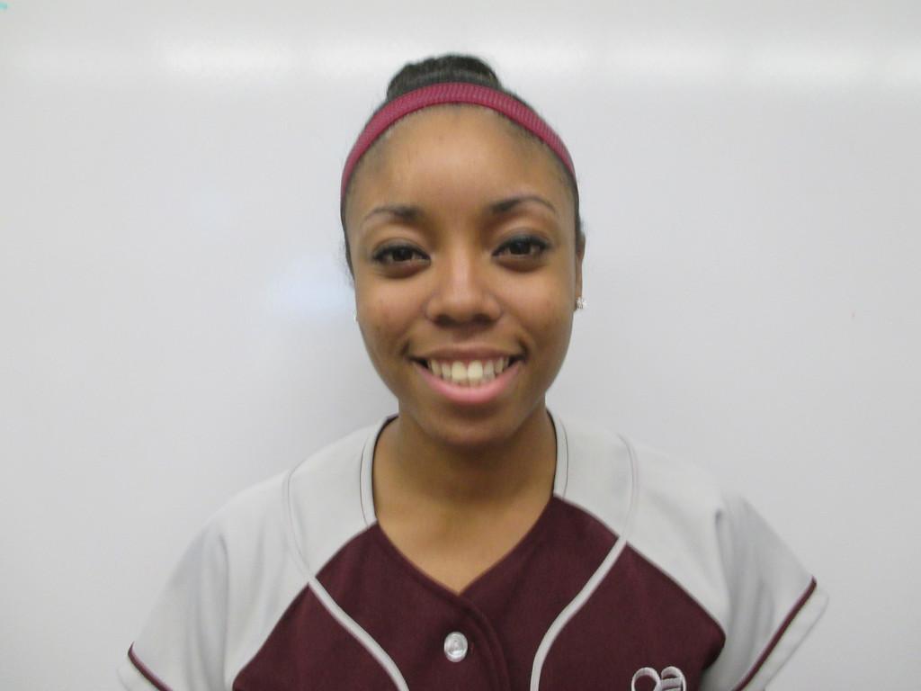 . Kamryn Watts, Torrance, All-Area softball