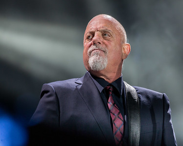 Billy Joel - July 2014 - Washington DC