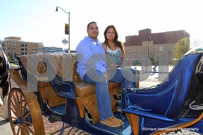 Oklahoma Premier Carriage-Bricktown
