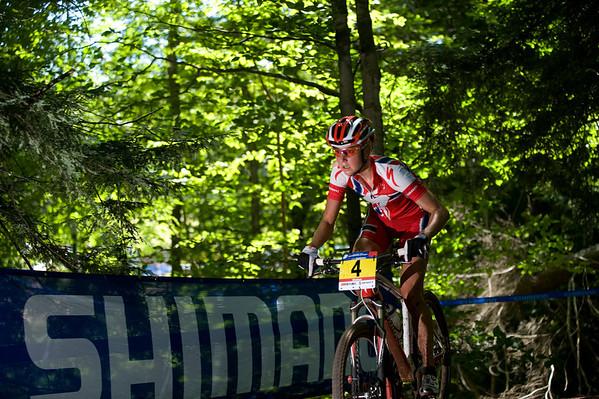 Lene Byberg -  Specialized Racing