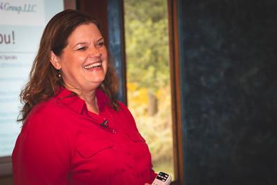 Lori Nicholson: Speaking Engagement 2019 OCT