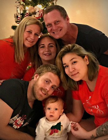Muir Family 11/12/17