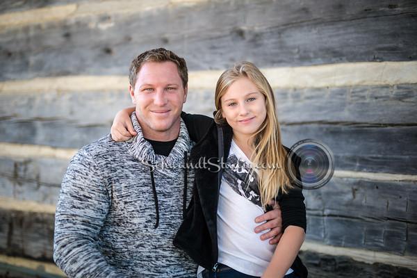 Shawn & Brittany