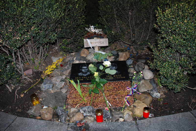 Monument for the Two Boys who Burned Themselves for Freedom 1.JPG