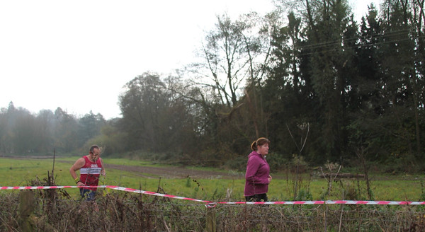 Usk XC Nov16th 2014