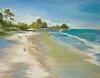 Summer Bliss-Jardine, 40x50 on canvas