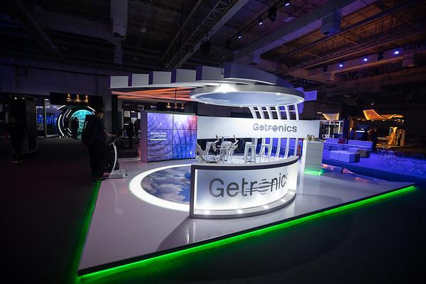 Getronics - SAP Now - 2019