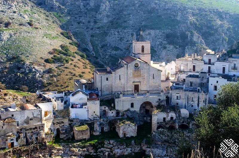 Ginosa, Italy