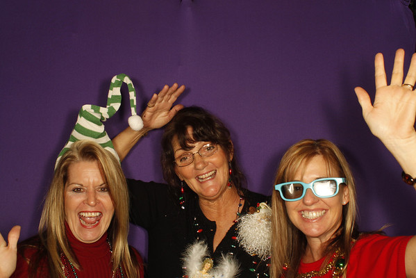 Sutton Properties Christmas Party 12.9.13