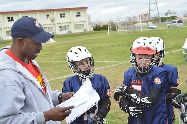 Okinawa Youth Lacrosse
