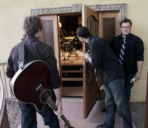 Rhythm & Roots, Tucson, AZ 2011