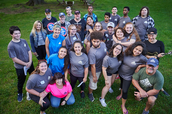 PS23 Songwriting Camp 5.2018