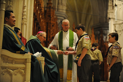 Catholic Committee on Scouting