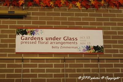 Gardens Under Glass 2007