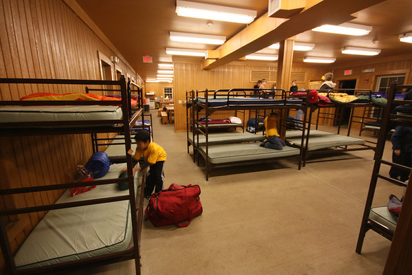 20101015-16 Cub Scout Fall Camp Out