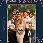 Frank & Justine's Wedding