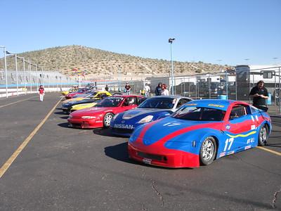 MURILLO RACING GT3 / GT2