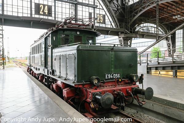 Class 188 (E94)