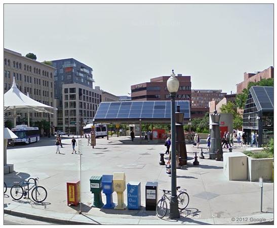 Google Earth Photo