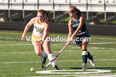 Field Hockey: Woodgrove vs. Loudoun Valley 8.23.16 (by Chas Sumser)