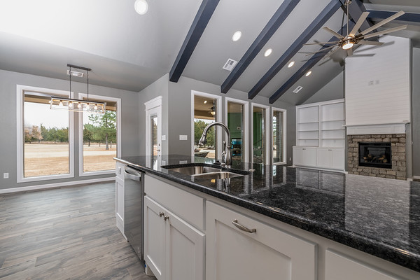 Lilley Signature Homes Dale Ok