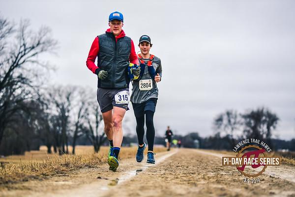 First Loop - Marathon