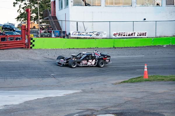 Franklin County Speedway [05.08.21]