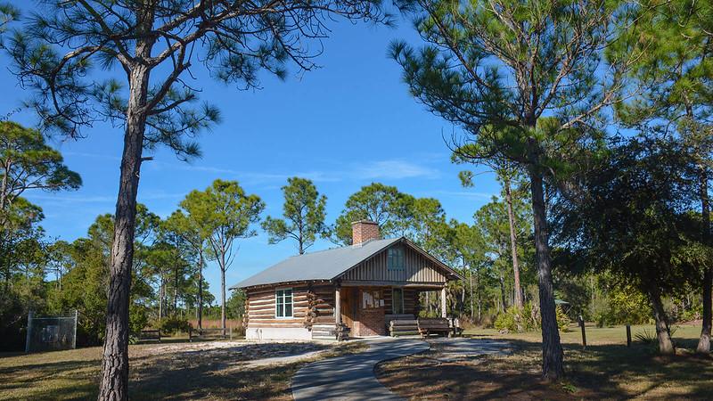 Carlton Reserve
