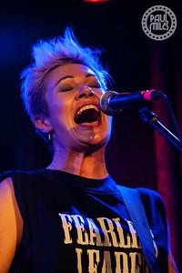 Sarah McLeod @ Sooki Lounge, Melbourne 26-Mar-2021