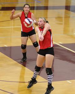 2010-10-15 V-ball @ Dayton
