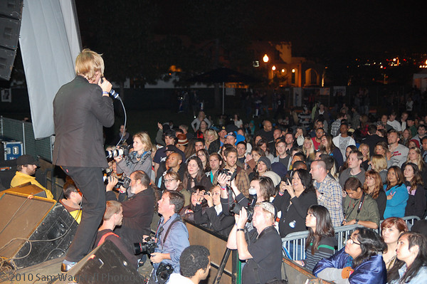 IndieFest 7 - 2011