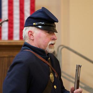 Howard Wright's Lincoln Feb 2012