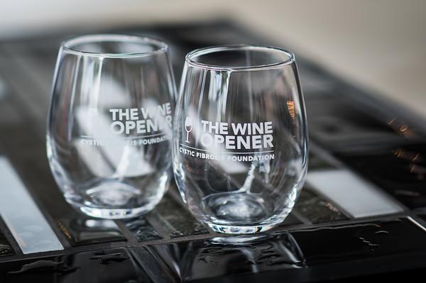 2018 Wine Opener
