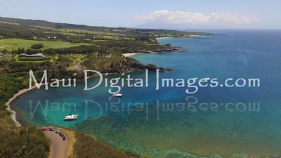 Maui Aerial Photography