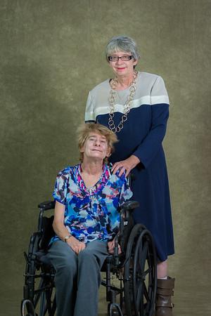 Genivieve & Mary Lynn Walker