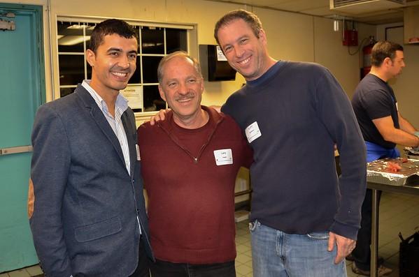 Abrahamic Reunion Community Service San Jose 2015
