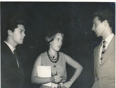 Amigos do GGN e AMPG (1960s)