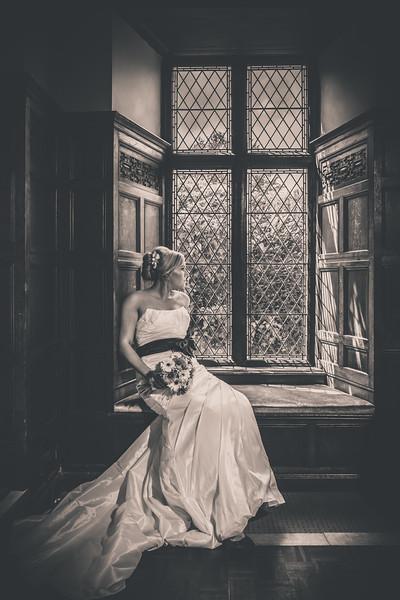 Rothley Court Hotel Wedding