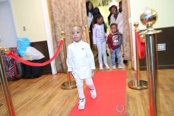 KING NAVAIRE #RD BIRTHDAY BASH