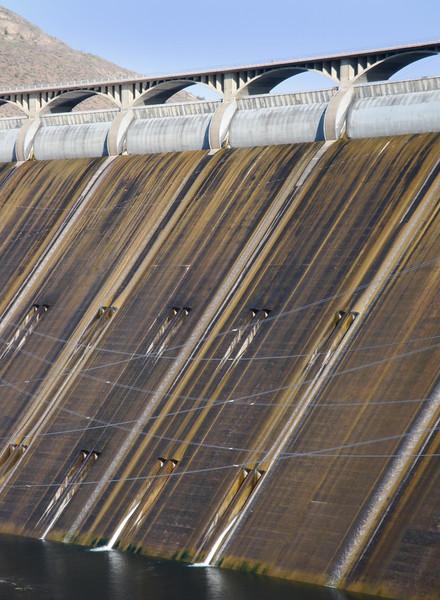 Coulee Dam, WA