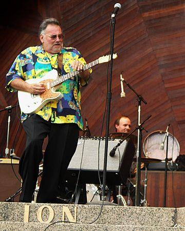 Boston Blues Festival 2005