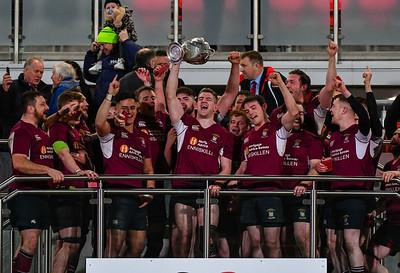 2020.01.07 Junior Cup Final - Enniskillen v Armagh