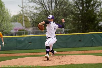 4.24.19 Baseball Avon at Brownsburg