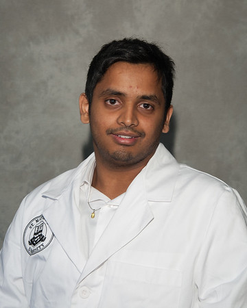 White Coat January 2016