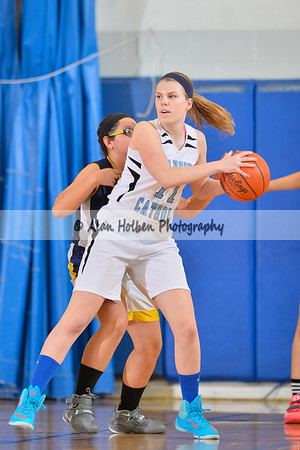 2016 Winter Sports - Basketball Ladies