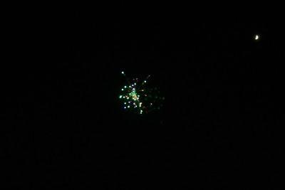 Fireworks 20060701