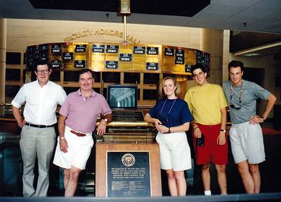 UT Graduation (1991)